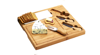 Celtic Cheese Board set